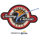 UConn and Texas to Play in 2016 Jimmy V Women's Classic This December