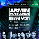 Croatia Winter Music Festival Launches December 31 with Armin van Buuren To Headline New Year's Eve Party