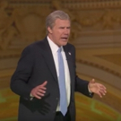 VIDEO: Will Ferrell Reprises 'YOU'RE WELCOME AMERICA's George W. Bush