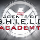 Super-Fans Compete in Marvel's AGENTS OF S.H.I.E.L.D.: ACADEMY
