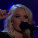 VIDEO: Transviolet Performs 'New Bohemia' on LATE LATE SHOW