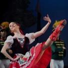 Gelsey Kirkland Ballet Presents RUSSIAN TREASURES