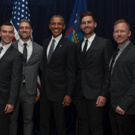 Well-Strung Adds Another Feather to Their Cap: President Barack Obama