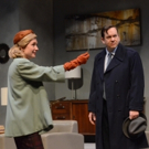 BWW Review: DIAL M FOR MURDER at Olney Theatre Center - It's Like 'CSI' In Person