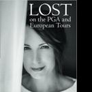 Jocelyn Hefner Releases Memoir, LOST ON THE PGA AND EUROPEAN TOURS