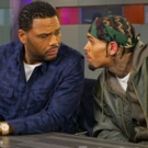 Chris Brown to Guest Star on Next Episode of BLACK-ISH on ABC