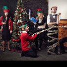 Second City's Holidazed & Confused Revue Brings Holiday Mirth to Paramount's Copley Theatre, Now thru 12/20