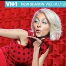 VH! Announces New Premiere Dates for CANDIDLY NICOLE & More