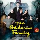 The Fulton Theatre Launches 166th Season with THE ADDAMS FAMILY Tonight