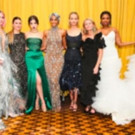 H&M Designs One-of-a Kind Dresses for Jennifer Hudson & More for the Met Costume Institute Benefit