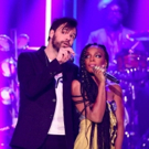 VIDEO: Dirty Projectors Perform 'Cool Your Heart' on TONIGHT SHOW