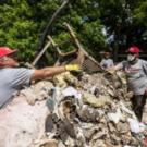 HISTORY Joins Forces With Team Rubicon to Help Flood Relief Efforts In Texas