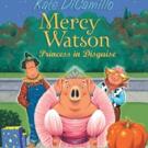 Kate DiCamillo's MERCY WATSON Celebrates Tenth Anniversary