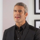 Sneak Peek - Bravo to Present Three-Part Limited Series THEN AND NOW WITH ANDY COHEN, Premiering 12/13
