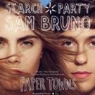 Atlantic Records, 20th Century Fox & Shazam Announce PAPER TOWNS SEARCH PARTY Campaign