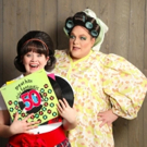 SCERA Shell's HAIRSPRAY is First Musical of Summer Season