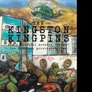 S. Thomas Liston Releases THE KINGSTON KINGPINS