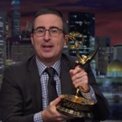 VIDEO: John Oliver Offers Donald Trump Emmy If He'll Accept Election Results