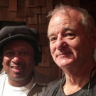 Bill Murray & Kermit Ruffins Sing A Duet, Jazzfest Performances & More