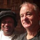 Bill Murray & Kermit Ruffins Sing A Duet, Jazzfest Performances & More