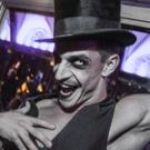 Teatro Bodevil celebra un Halloween divertido y decadente con LA CENA DE LOS MALDITOS