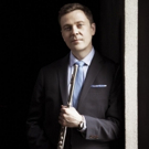Chicago Symphony Orchestra Names Stefán Ragnar Höskuldsson as New Principal Flute