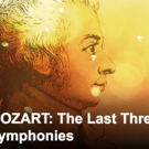 Pittsburgh Symphony Presents MOZART: THE LAST THREE SYMPHONIES, 4/21-23