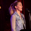 BWW TV Exclusive: CUTTING-EDGE COMPOSERS CORNER- Taylor Louderman Sings Burkell & Loesel's 'Hungry'
