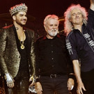 Queen + Adam Lambert Return To Rock North America This Summer