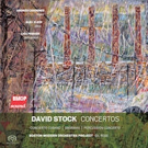 BMOP/Sound to Release DAVID STOCK: CONCERTOS, 2/23
