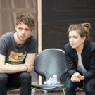 Photo Flash: In Rehearsal with Aisling Loftus, Matthew Needham and More for THE TREATMENT at Almeida Photos