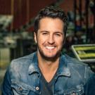 Luke Bryan to Kick Off 2016 Summer Concert Series in Hershey