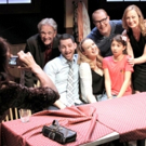 Photo Flash: New Look at Chance Theater's THE BIG MEAL