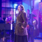 VIDEO: ANASTASIA Star Christy Altomare Performs 'Journey to the Past' on 'Today'