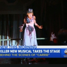 VIDEO: GMA Goes Inside All-New Immersive CARRIE THE MUSICAL!