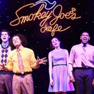 BWW Review: SMOKEY JOE'S CAFE Delights Dutch Apple Audiences