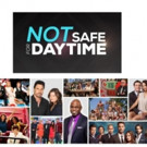 CBS Launches 'Not Safe For Daytime' Irreverent Series of Digital Videos