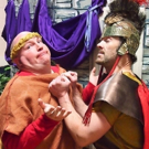 Middlebury Community Players to Present A FUNNY THING HAPPENED ON THE WAY TO THE FORUM