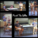 BWW Blog: Amanda Grillo - Our School, Our Show, OUR TOWN: Meet the Family Edition Part 1
