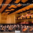 Adelphi Orchestra to Continue Concert Series CELEBRATING A GRAND LEGACY, 6/9