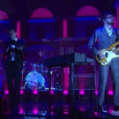 VIDEO: The 1975 Performs 'Somebody Else' on LATE NIGHT