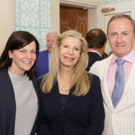 Photo Flash: Princess Yasmin Aga Khan & Carleton Varney Host Rita Hayworth Luncheon for The Alzheimer's Association