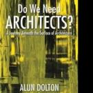 Architect Releases New Memoir