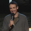Comedy Central Records to Release DAN SODER: NOT SPECIAL Album, 5/24