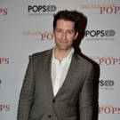 Matthew Morrison Joining Cast of ABC Medical Drama GREY'S ANATOMY