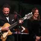 Photo Coverage: John Pizzarelli & Jessica Molaskey Bring THE ARC OF A LOVE AFFAIR to Cafe Carlyle