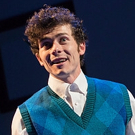 BWW Review: New Century's MY NAME IS ASHER LEV Elicits Powerful Emotion from the Unfamiliar