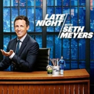 Republican Presidential Candidate John Kasich to Appear on LATE NIGHT WITH SETH MEYERS Next Week