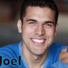 Meet FUN HOME's Joel Perez, Taking Over BroadwayWorld's Twitter Today!