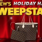 ABC's THE VIEW Announces Holiday Handbag Sweepstakes